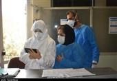 بیمارستان اضطراری هلال احمر برای بستری بیماران کرونایی در ایلام ایجاد میشود