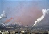 تهدید هوای پاک در شیراز با کارخانجات آلاینده/ شورای ششم برای خروج آلایندهها مصمم است