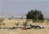 مصر|افزایش نظامیان کشته شده آمریکایی سقوط بالگرد به 6 نفر