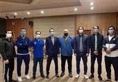 ملیپوشان کاراته تست کرونا دادند/ اباذری؛ غایب اردوی تیم ملی