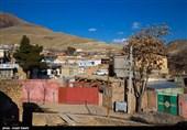 روزهای خزان در روستای تاریخی «الولک» قزوین به روایت تصاویر