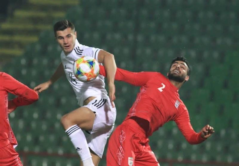 Iran Victorious over Bosnia and Herzegovina