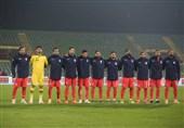 Bonyadifar Chosen to Officiate Iran, Syria Match
