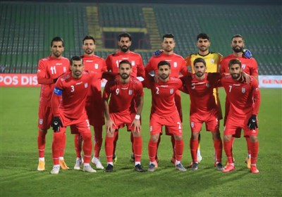 Iran Looks to Close Five-Point Gap in Asian Qualifiers - Sports news