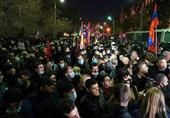 مخالفت پارلمان ارمنستان با لغو قانون حکومت نظامی