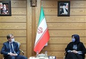 Norway's Envoy Highlights Importance of Ties with Iran