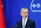 چین: ارتباط با دولت جدید افغانستان را حفظ میکنیم