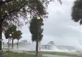 Storm Eta Leaves behind Flooding, Thousands without Power in US (+Video)