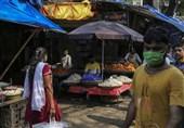 اقتصاد هند ممکن است با موج جدید کرونا کوچک شود