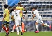 انتخابی جام جهانی 2022  شکست سنگین شاگردان کیروش و برتری برزیل و شیلی