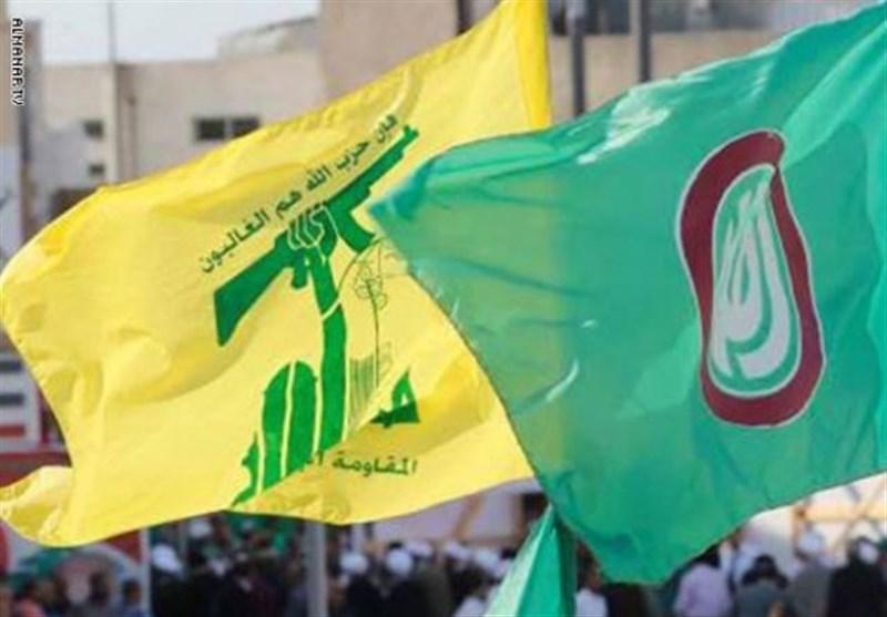 واکنش اولیه حزبالله و امل به تیراندازی بیروت: برخی قصد دارند لبنان را به فتنه بکشانند
