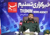 تانکرهای آبرسانی تیپ 71 روح الله به خوزستان اعزام شد