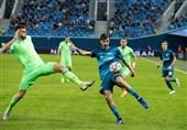 مدیر زنیت: توانایی رقابت در لیگ قهرمانان اروپا را نداریم