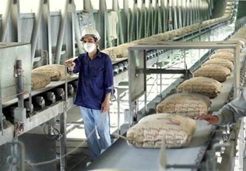 صادرات سیمان قشم با دستور دادستان ممنوع شد