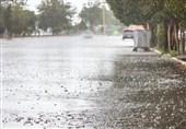 تمهیداتی برای پیشگیری از خسارت بارندگی؛ شناسایی و رفع مشکل 200 نقطه آبگیر در شیراز