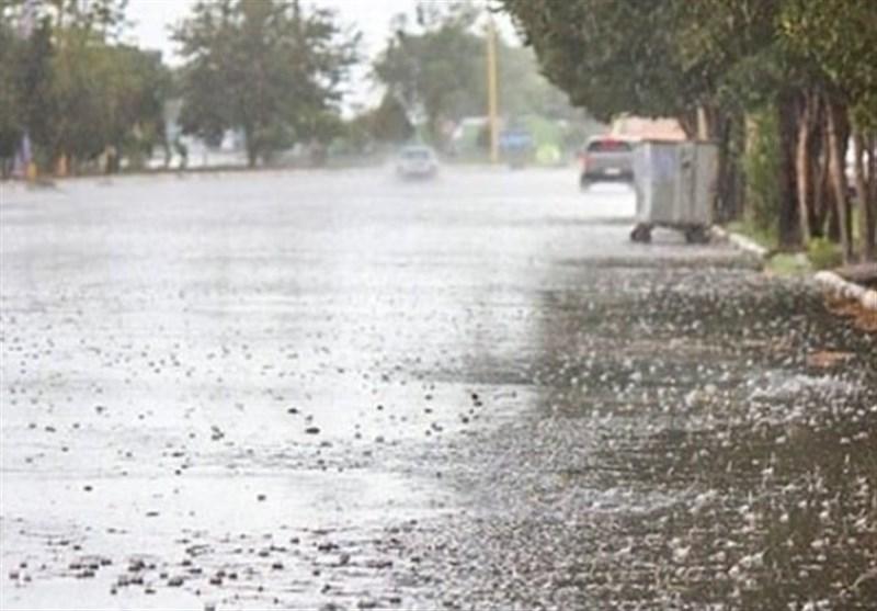 سامانه بارشی شمال سیستان و بلوچستان فرا میگیرد