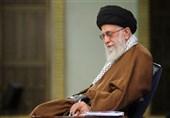 امام خامنهای درگذشت قاضی شیخ احمد الزین را تسلیت گفتند