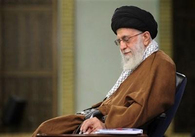پیام امام خامنهای به مناسبت روز ارتش: آمادگیها را تا سر حد نیاز افزایش دهید