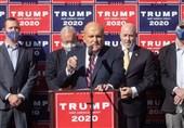 آخرین وضعیت شکایتهای انتخاباتی ترامپ در ایالتهای مهم