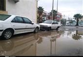 چرا بعد از هر باران پسزدگی فاضلاب آبادان رخ میدهد؟