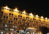 بهترین هتل های تبریز از نظر مسافران