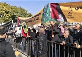 درخواست سازمانهای حقوق بشری برای آزادی اسرای فلسطینی و اردنی از زندانهای سعودی