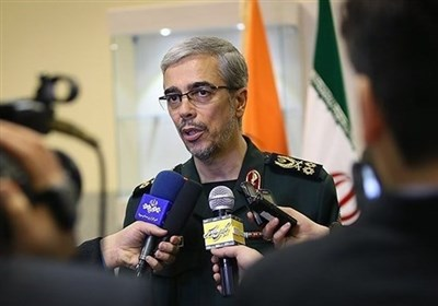 Iran's Top General Vows Harsh Revenge after Assassination of Nuclear Scientist