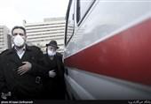 نیروی اورژانس تهران بر اثر ابتلا به کرونا به شهادت رسید