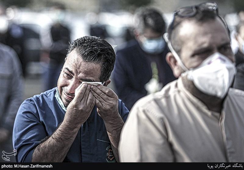 آخرین آمار کرونا در ایران| فوت 406 نفر در 24 ساعت گذشته