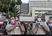 آخرین آمار کرونا در ایران  فوت 391 نفر در 24 ساعت گذشته