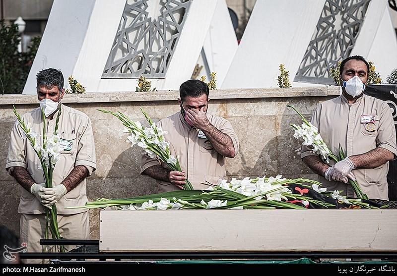 آخرین آمار کرونا در ایران| فوت 371 نفر در 24 ساعت گذشته