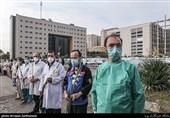 آخرین آمار کرونا در ایران| فوت 482 نفر در 24 ساعت گذشته