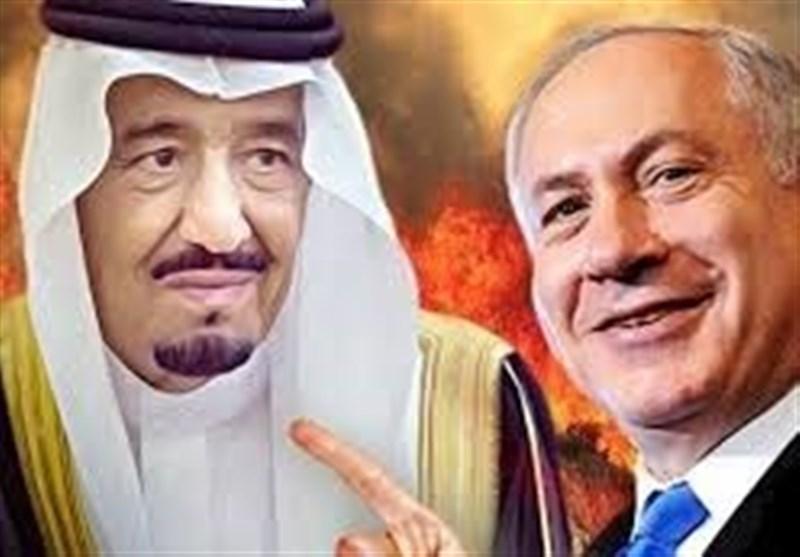 نتانیاهو در عربستان؛ آغاز تاریخ ننگین آل سعود که با جوهر خیانت نوشته شد