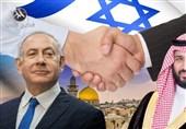 تایید سفر نتانیاهو به عربستان از سوی یک وزیر صهیونیست