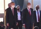Erdogan Visits Breakaway Northern Cyprus After Ally Wins Vote