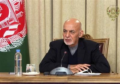 دولت افغانستان چهکسی را عامل بحران کنونی میداند؟