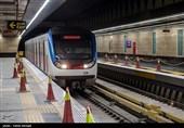 آغاز مسافرگیری از ایستگاه های میدان قیام و دولاب در خط 7 متروی تهران