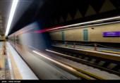 پیشرفت 94 درصدی ساخت ایستگاه متروی اقدسیه