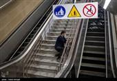 تکمیل ورودیهای ایستگاه کمیل در خط 7 مترو تهران، هفته آینده