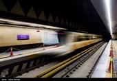 بهرهبرداری از ایستگاه متروی اقدسیه و ورودی دوم ایستگاه سهروردی تا پایان امسال