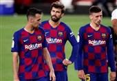 بارسلونا در ایتالیا به دنبال مدافع