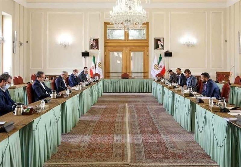 Iran, Afghanistan Convene Strategic Cooperation Talks