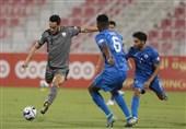 جام حذفی قطر حذف الخریطیات در حضور منتظری