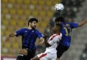 جام حذفی قطر|العربی با حضور 45 دقیقهای ترابی حذف شد