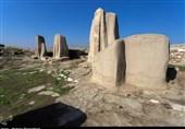 مجموعه پایگاه ملی محوطه تاریخی حسنلوی نقده مرمت و ساماندهی میشود