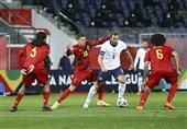لیگ ملتهای اروپا| بلژیک از سد انگلیس گذشت و به صعود نزدیکتر شد/ ایتالیا به صدر بازگشت