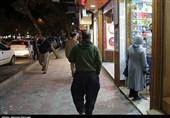 همکاری اصناف در اجرای محدودیتهای جدید کرونایی/ اصناف متخلف در کرمانشاه 15 روز پلمب میشوند