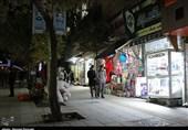 6 تیم نظارتی در کرمانشاه بر اعمال محدودیتها نظارت دارند