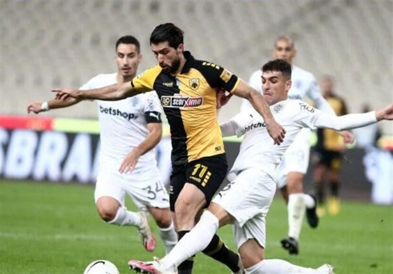 Iran's Taremi, Ansarifard Shortlisted for AFC International Player of Week
