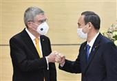 سوگا: المپیک ایمنی را برگزار میکنیم/ باخ: به تهیه واکسن کرونا کمک خواهیم کرد
